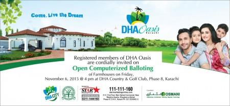 balloting-of-dha-oasis-karachi-on-6th-november-2015-450×208